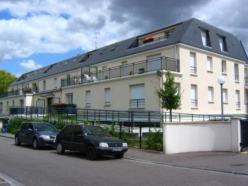 Location appartement Vernon 768€ CC - Photo 1