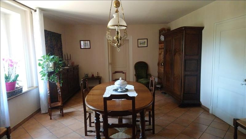 Sale house / villa Marnay 295000€ - Picture 11