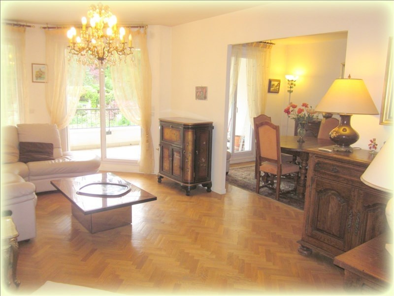 Vente appartement Le raincy 382 000€ - Photo 2