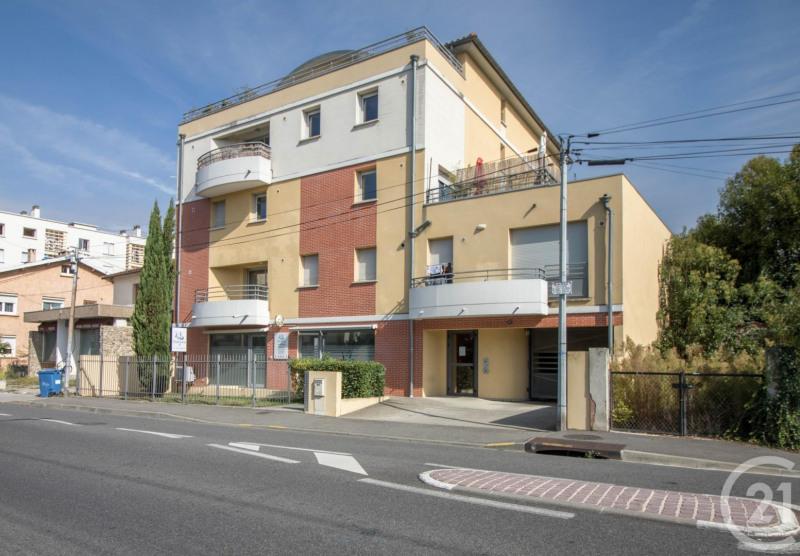 Vente appartement Toulouse 237500€ - Photo 1