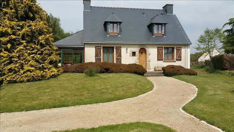 Vente maison / villa Cuguen 256800€ - Photo 8