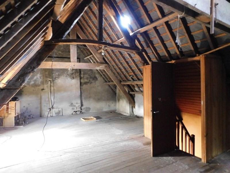 Vente maison / villa Montmartin sur mer 139000€ - Photo 4