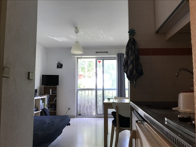 Affitto appartamento Montpellier 406€ CC - Fotografia 2