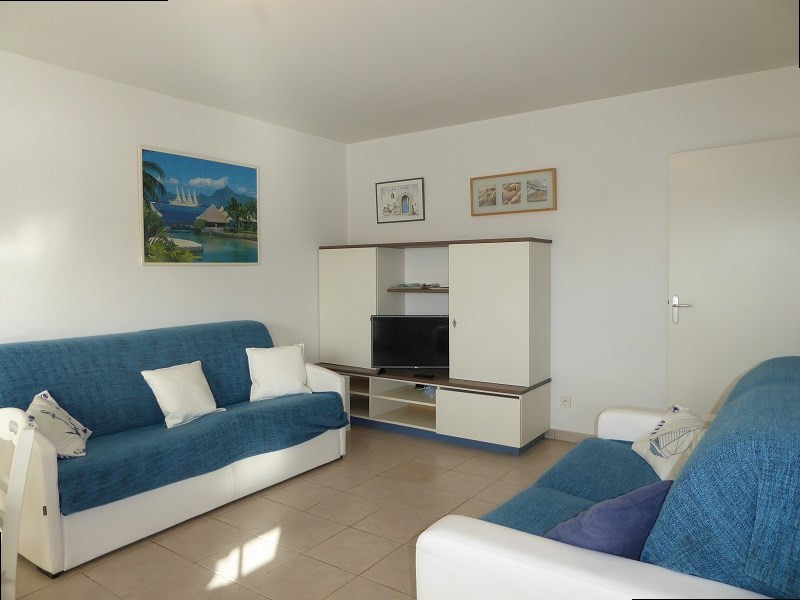 Vacation rental apartment Biscarrosse plage 300€ - Picture 2