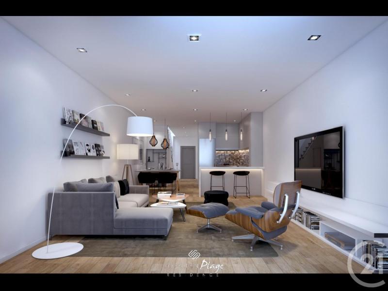 Deluxe sale house / villa Deauville 559000€ - Picture 4