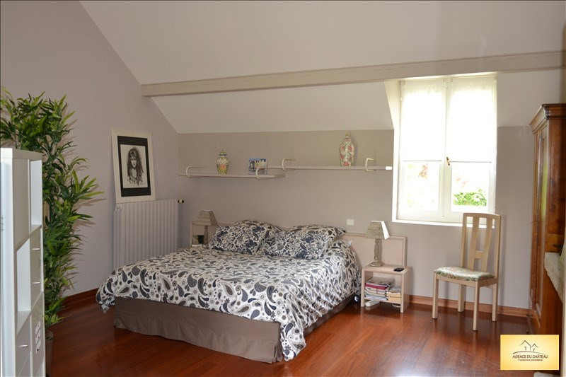 Verkoop  huis Breuil bois robert 700000€ - Foto 6