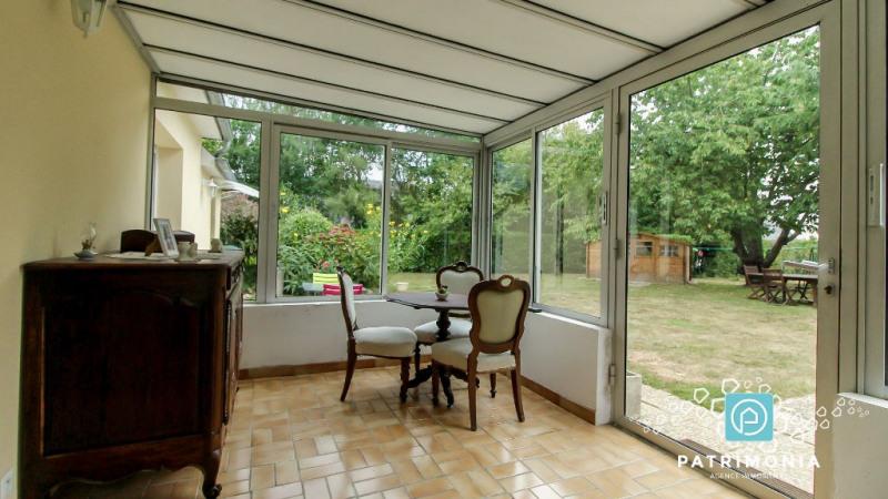 Vente maison / villa Clohars carnoet 239800€ - Photo 7