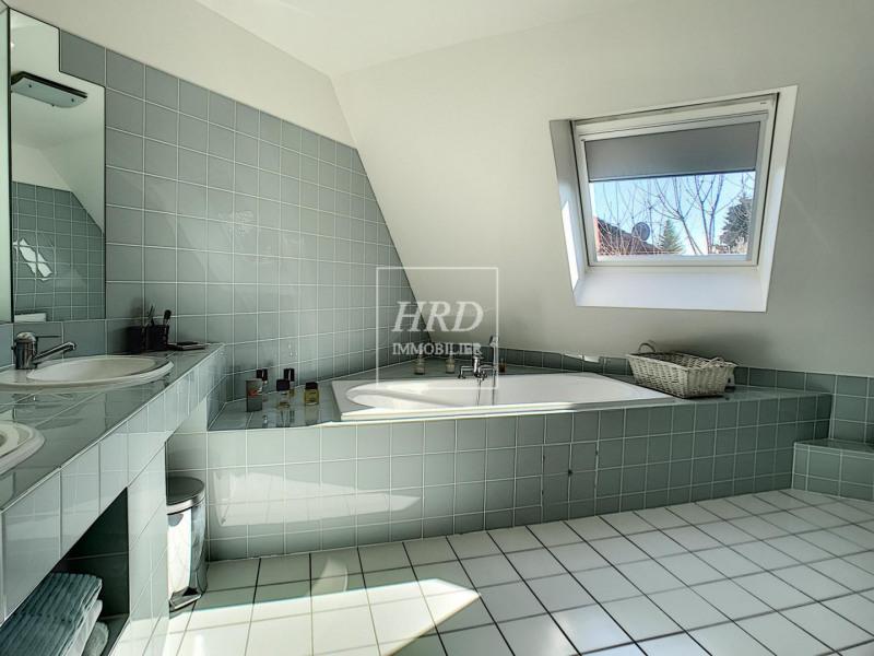 Verkauf von luxusobjekt haus La wantzenau 675000€ - Fotografie 13