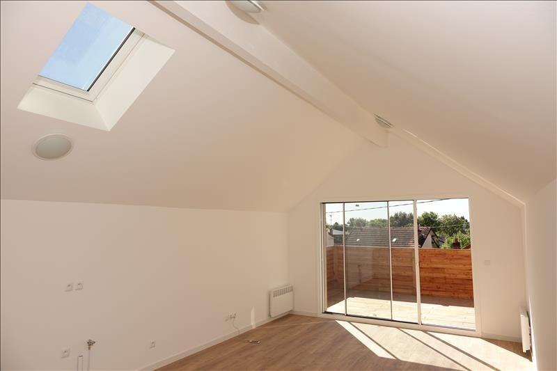 Vente appartement Villejuif 285000€ - Photo 1