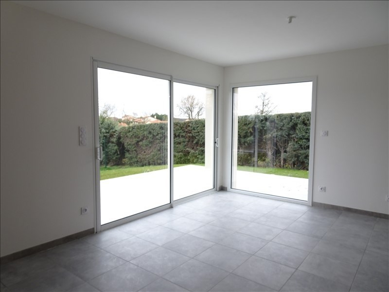Vente maison / villa St lys 294 000€ - Photo 3