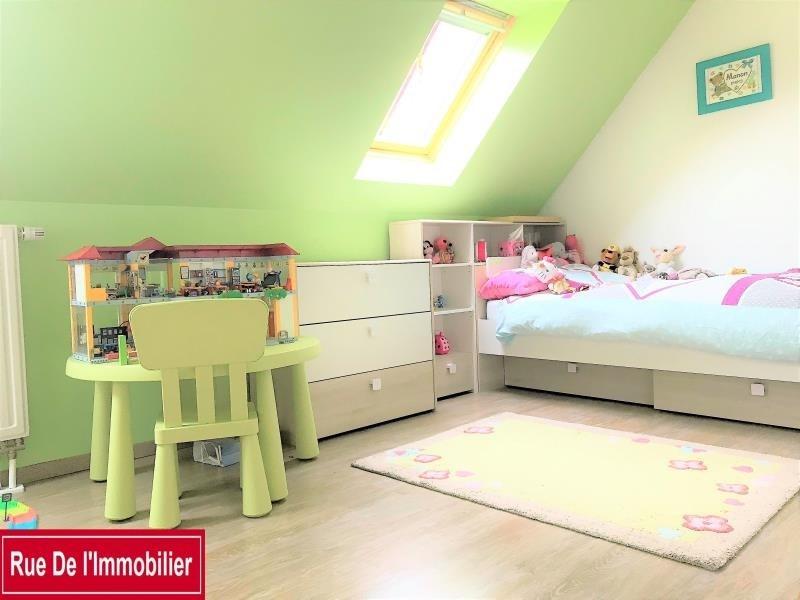 Sale apartment Bischwiller 182000€ - Picture 6