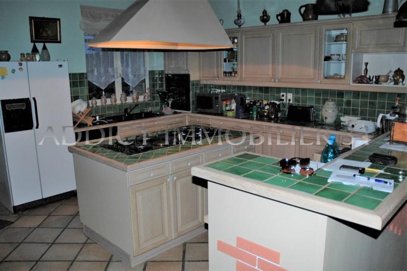 Vente de prestige maison / villa Puylaurens 605000€ - Photo 9