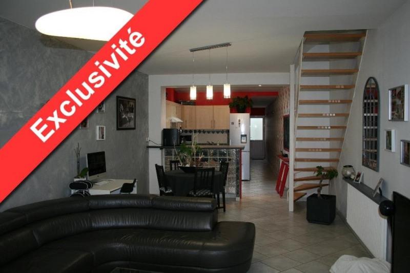 Vente maison / villa St omer 152250€ - Photo 1