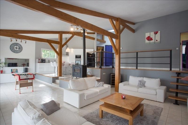 Vente maison / villa Veyrines de domme 379000€ - Photo 4