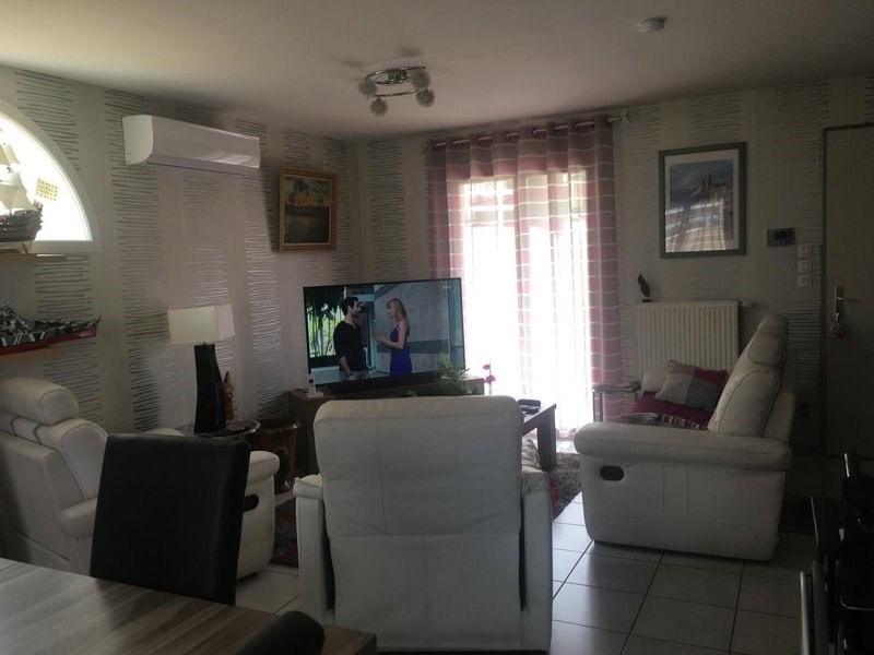 Sale house / villa Chanas 243000€ - Picture 4