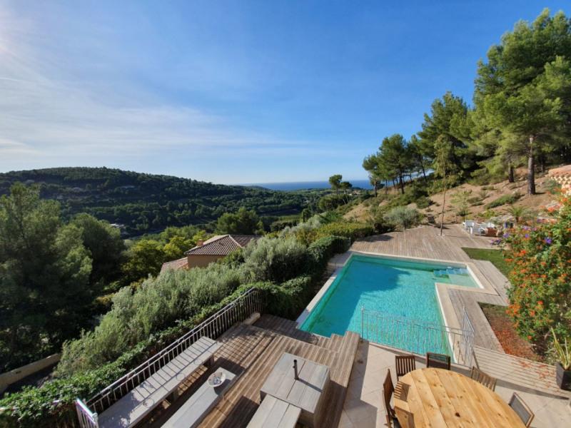 Vente de prestige maison / villa Saint cyr sur mer 1295000€ - Photo 12