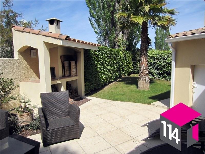 Sale house / villa Baillargues 430000€ - Picture 10