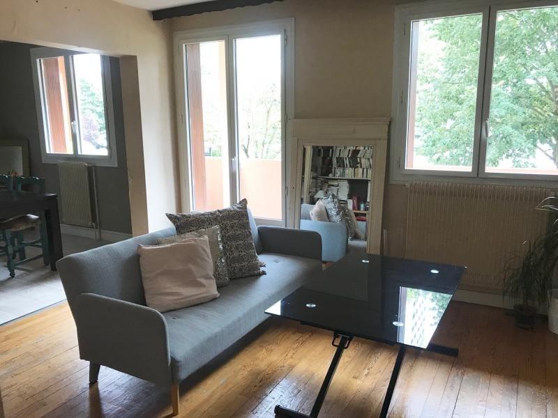 Vente appartement Toulouse 189500€ - Photo 1