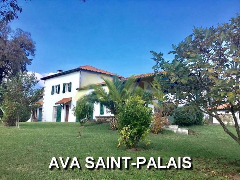 Vente maison / villa Saint-palais 228000€ - Photo 1