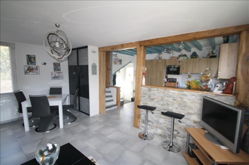 Vente maison / villa Crouy sur ourcq 189000€ - Photo 6