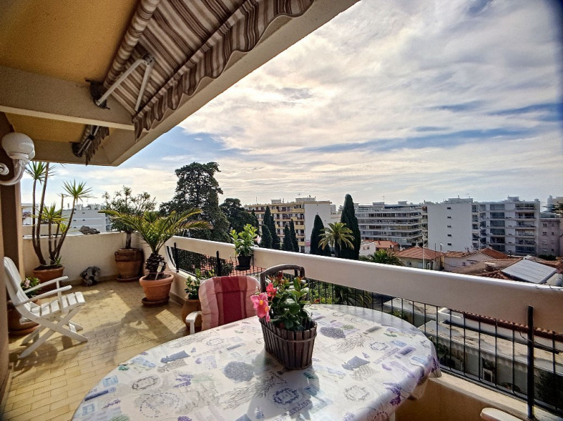 Vente appartement Cagnes sur mer 265 000€ - Photo 2