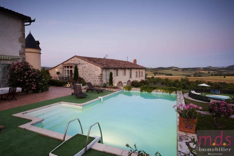 Deluxe sale house / villa Toulouse 1 350 000€ - Picture 3