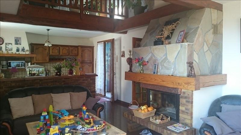 Sale house / villa Aiton 380000€ - Picture 7