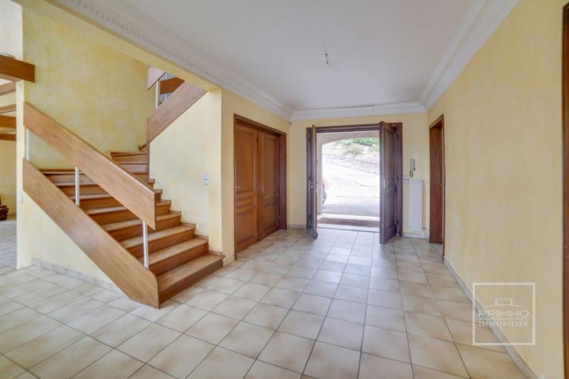 Deluxe sale house / villa Limonest 995000€ - Picture 6