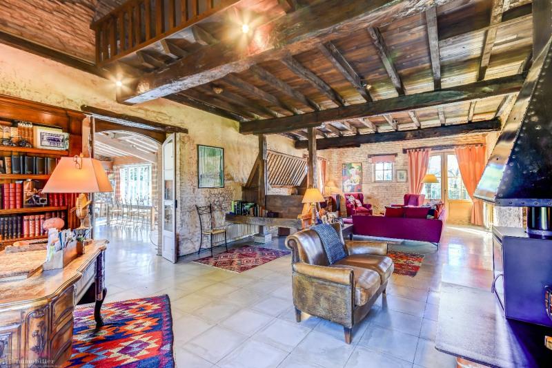 Deluxe sale house / villa Verfeil 10 minutes 795000€ - Picture 7