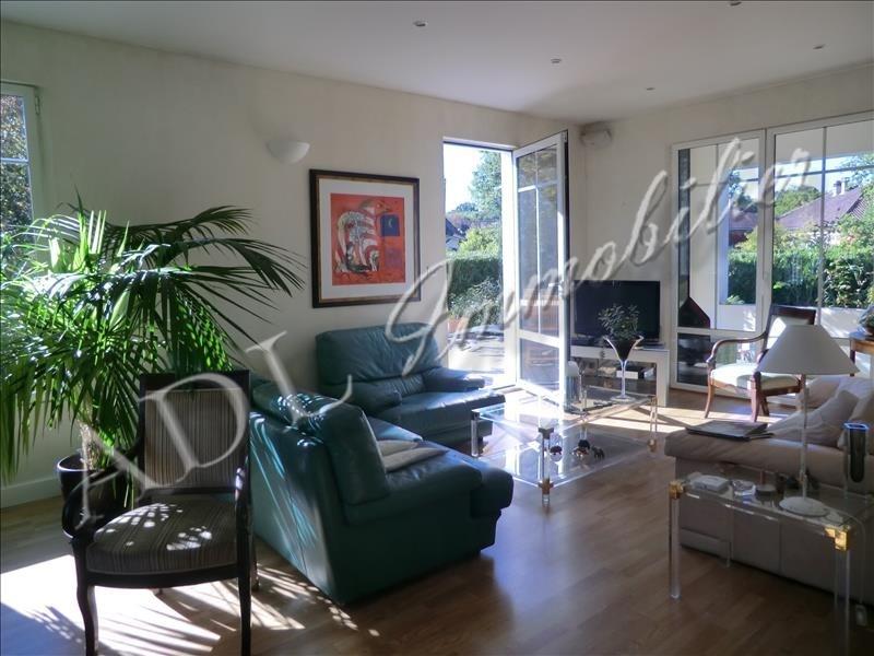 Sale house / villa Coye la foret 460000€ - Picture 5