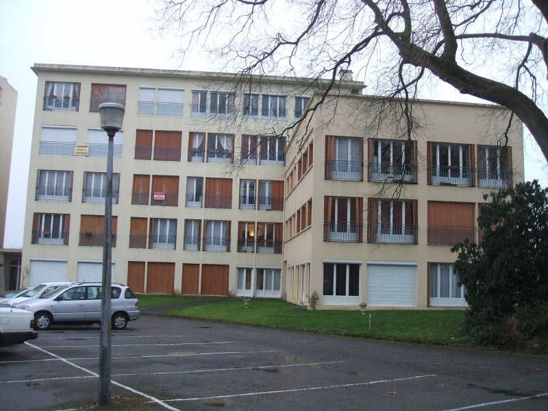 Location appartement Soissons 572€ CC - Photo 1