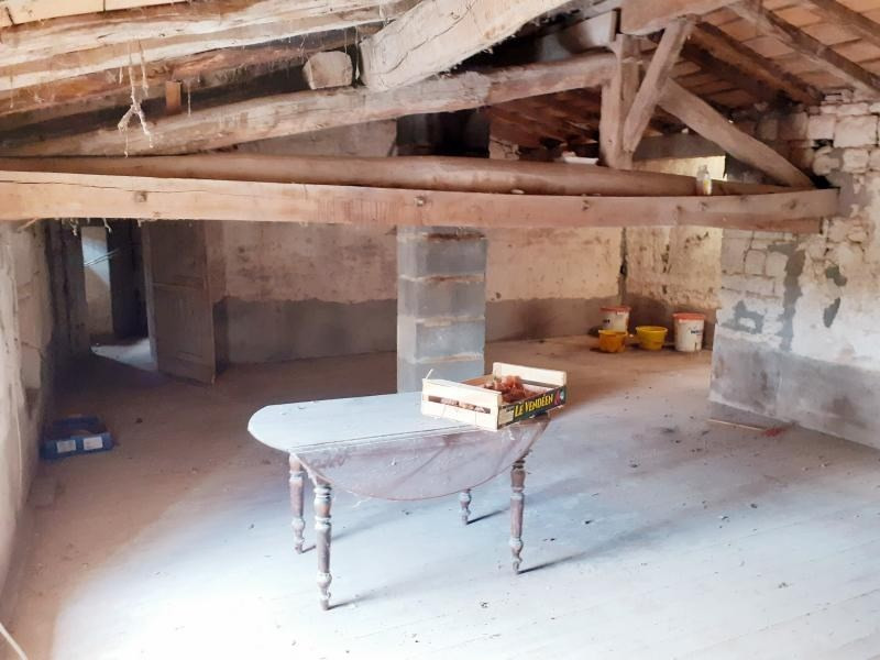 Vente maison / villa Souche 138500€ - Photo 10
