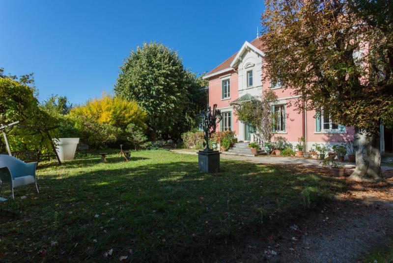 Deluxe sale house / villa Lyon 4ème 2080000€ - Picture 6