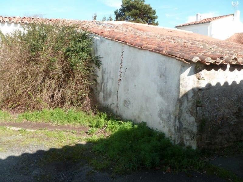 Vente maison / villa Le chateau d'oleron 158000€ - Photo 6