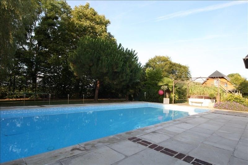 Deluxe sale house / villa La barre en ouche 590000€ - Picture 10