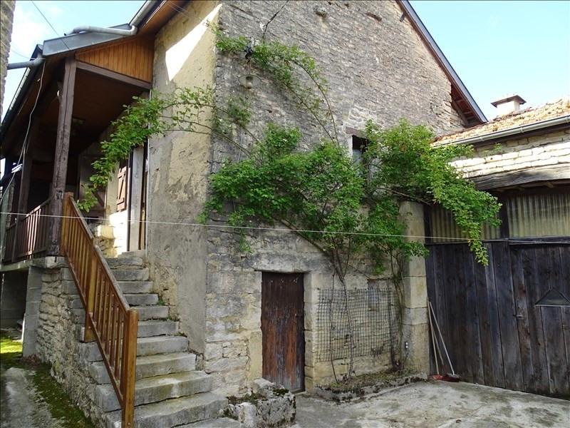 Sale house / villa Village proche chatillon 29000€ - Picture 2
