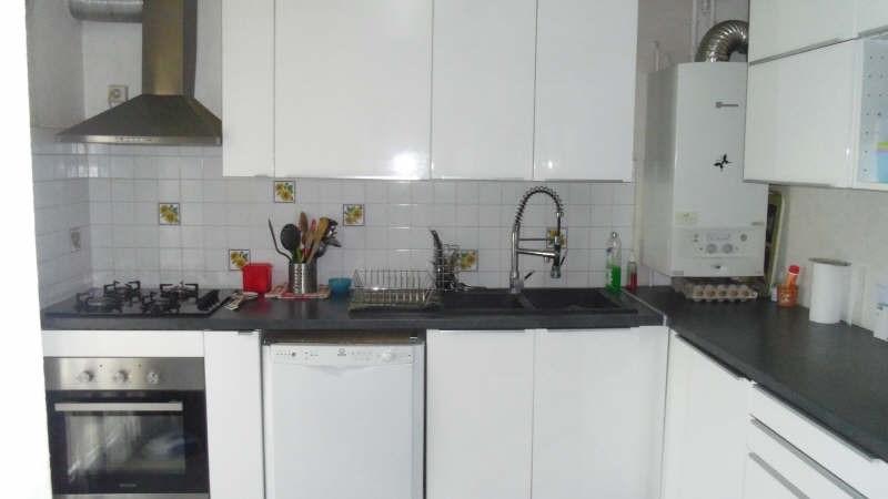 Sale house / villa Lesigny 280000€ - Picture 4