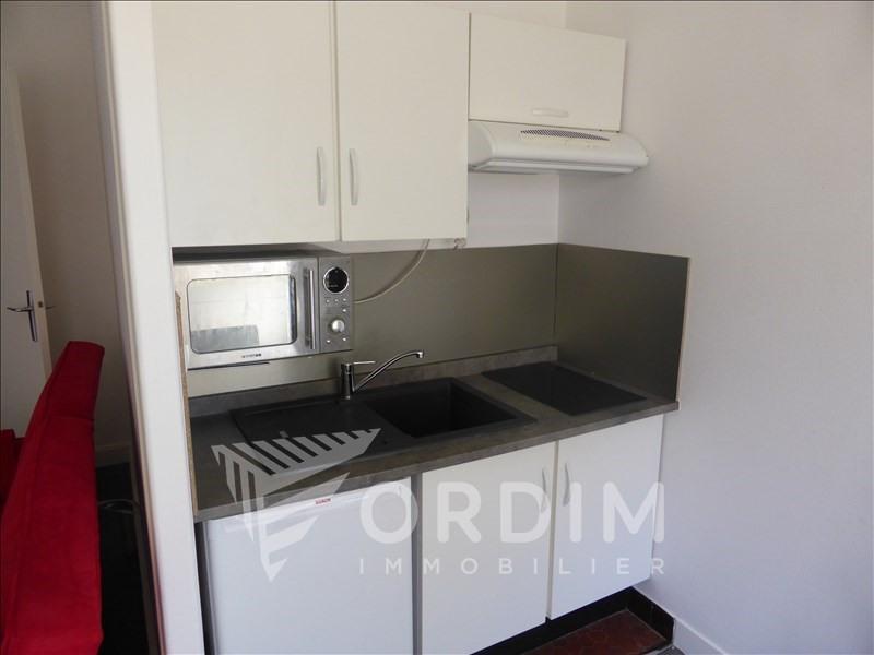 Vente appartement Auxerre 55000€ - Photo 5