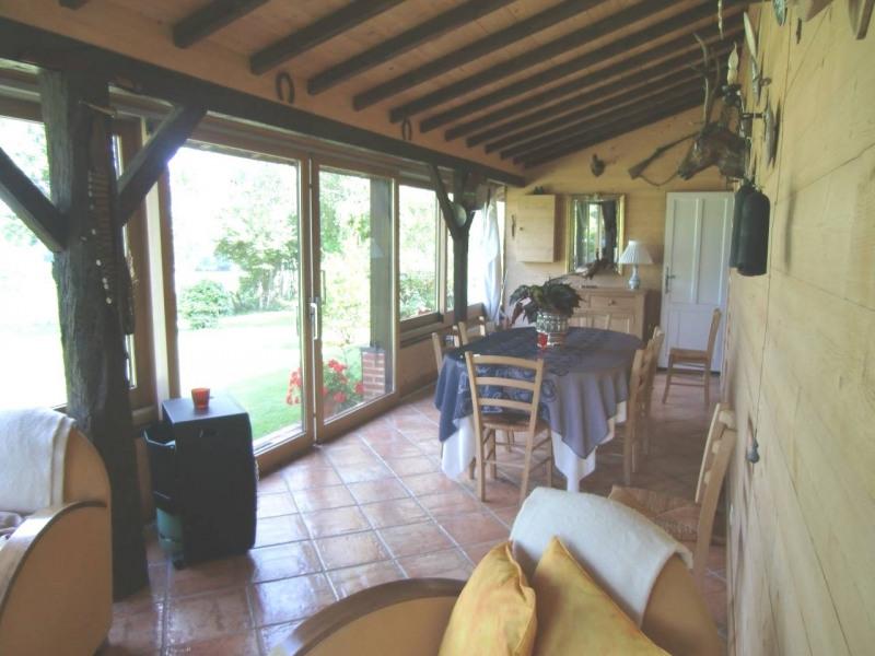 Deluxe sale house / villa Louhans 15 minutes 397000€ - Picture 15
