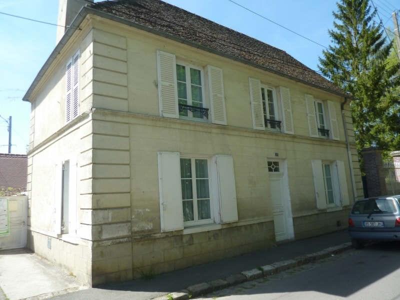 Sale house / villa Proche montfort 315000€ - Picture 1