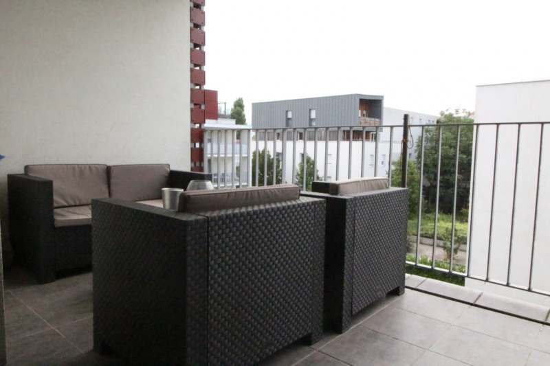 Vente appartement Grenoble 168 000€ - Photo 1