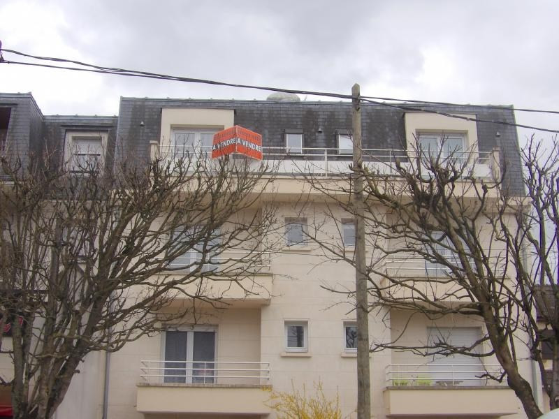 Revenda apartamento Noisy le grand 155000€ - Fotografia 1