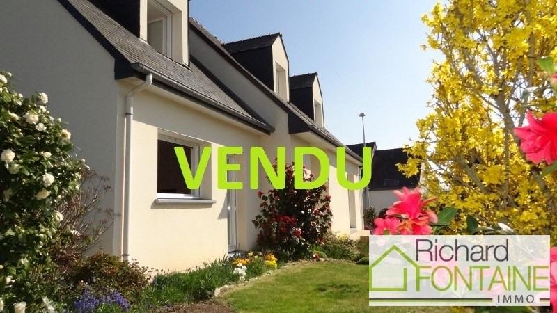 Verkoop  huis Cesson sevigne 489960€ - Foto 1
