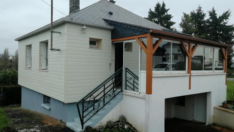 Sale house / villa Chateau renault 134110€ - Picture 9