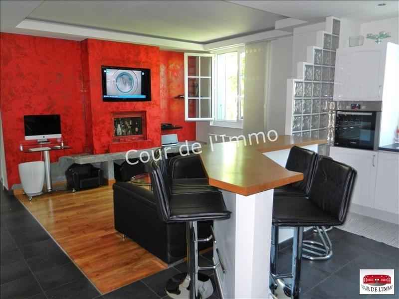 Verkauf wohnung Ville la grand 205000€ - Fotografie 1
