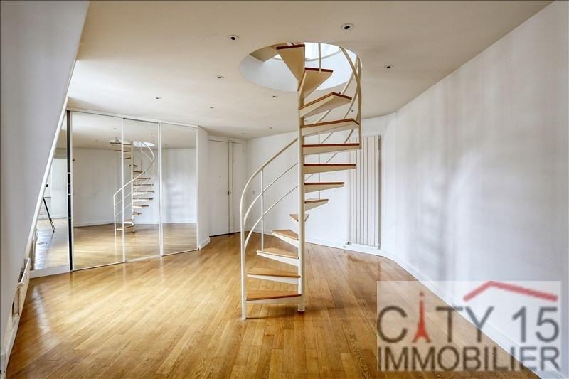 Vente appartement Paris 15ème 785000€ - Photo 7