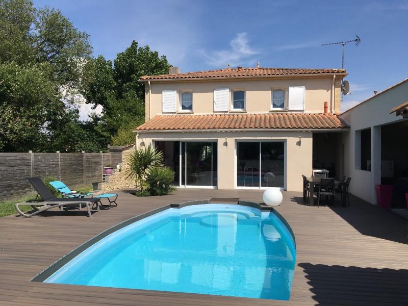 Vente maison / villa Chateau d olonne 459000€ - Photo 2