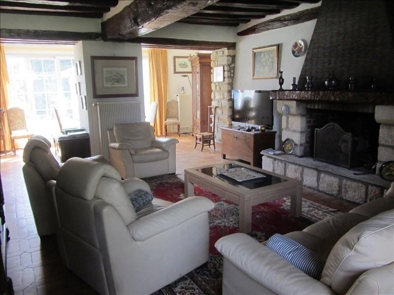 Sale house / villa Cormeilles en vexin 468000€ - Picture 6