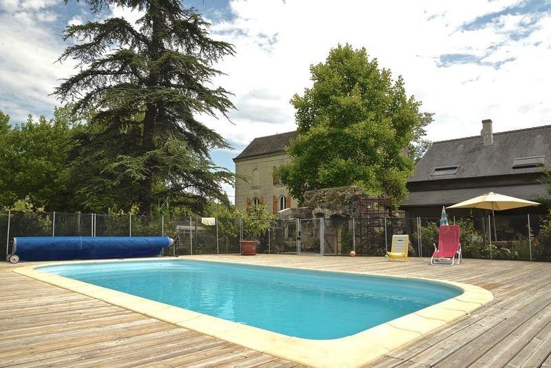 Vente de prestige maison / villa Tours 649900€ - Photo 2