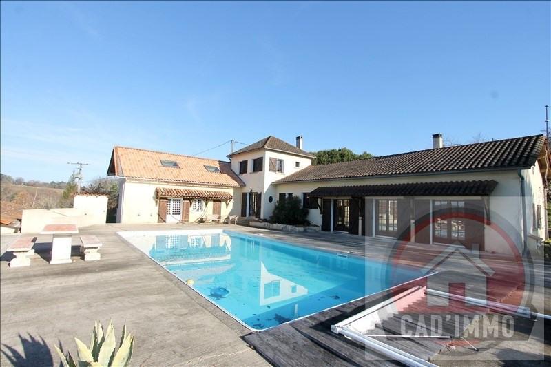 Deluxe sale house / villa Grun - bordas 2756000€ - Picture 1